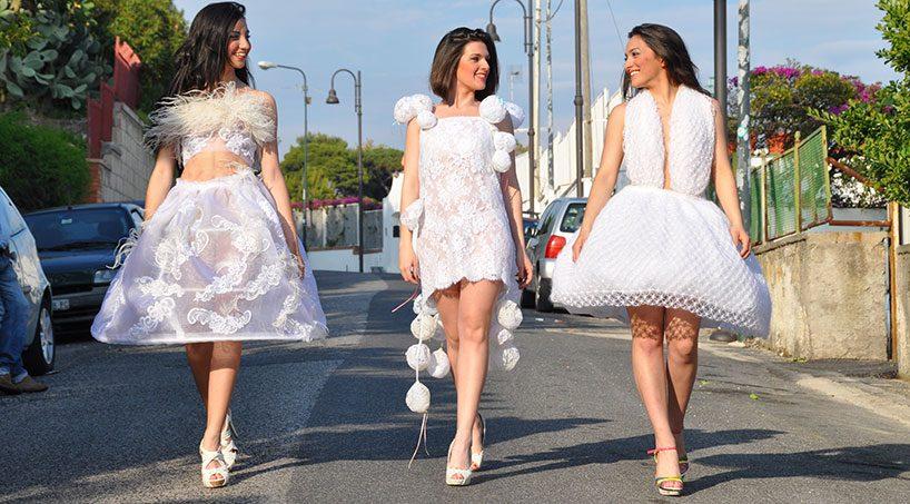 Corso portamento maria mauro fashion design academy for Corsi di fashion design milano