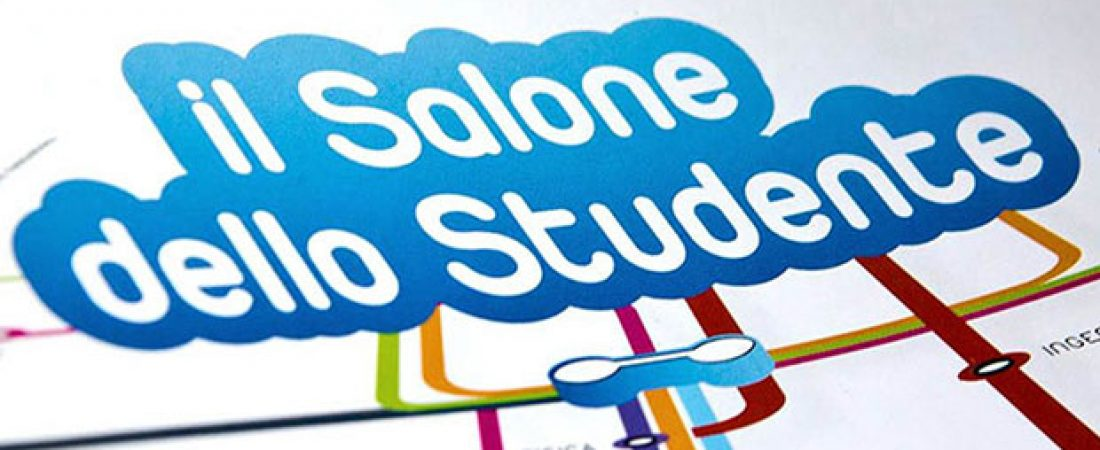Salone dello studente 2017