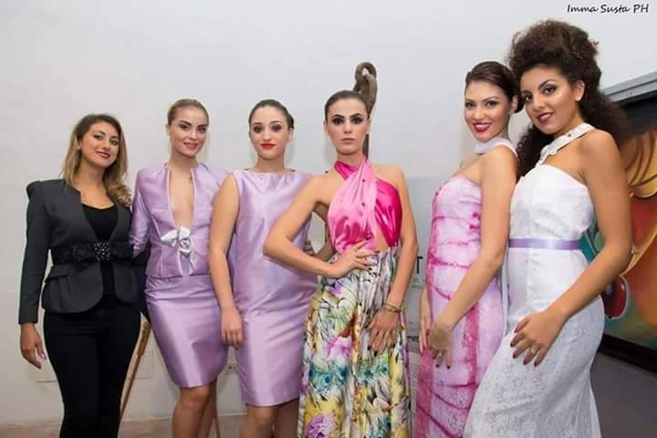Anna Capillari maria mauro fashion academy corsi e master di taglio e cucito a napoli