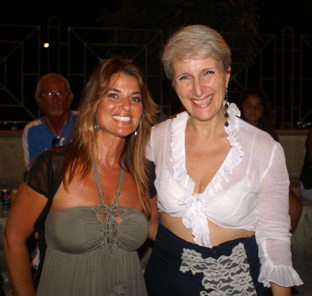 """Accademia Moda e Designer Maria Mauro in Tv: """"Bacoli alla Moda"""" maria mauro fashion academy corsi e master di taglio e cucito a napoli"""