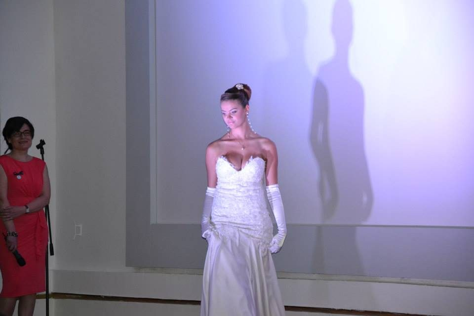 Amelia De Martino maria mauro fashion academy corsi e master di taglio e cucito a napoli
