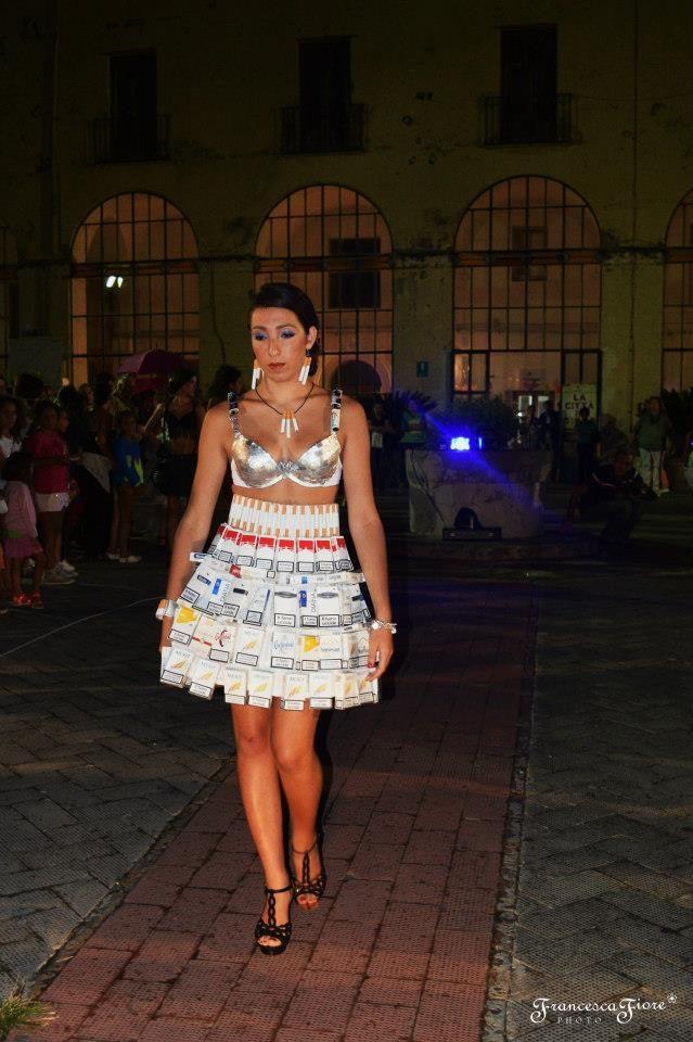 Clementina Ruggiero maria mauro fashion academy corsi e master di taglio e cucito a napoli