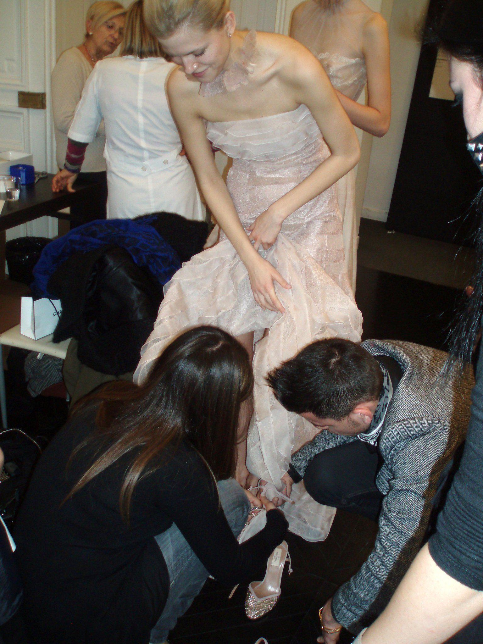 Valentina Scognamiglio maria mauro fashion academy corsi e master di taglio e cucito a napoli