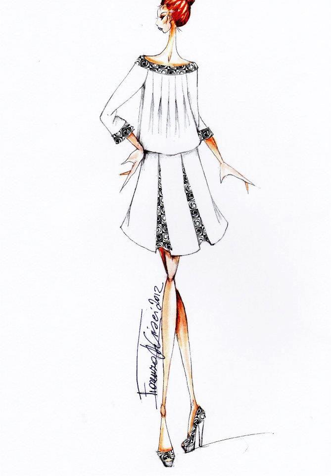 Fiorenzo Di Crisci maria mauro fashion academy corsi e master di taglio e cucito a napoli