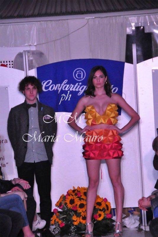 Moreno Santulli maria mauro fashion academy corsi e master di taglio e cucito a napoli