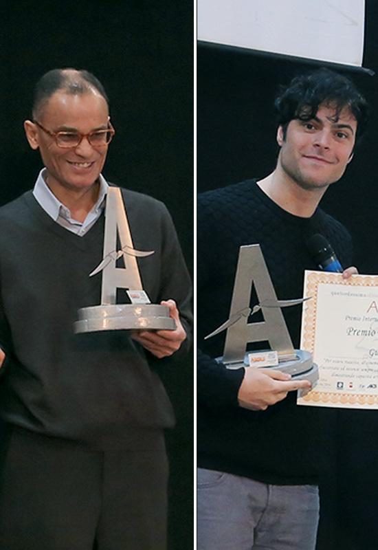 albatros 2019 maria mauro academy apre il premio con la sua sfilata