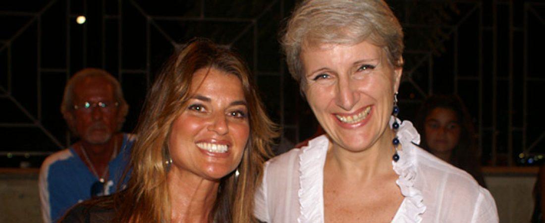 """Accademia Moda e Designer Maria Mauro in Tv: """"Bacoli alla Moda"""""""