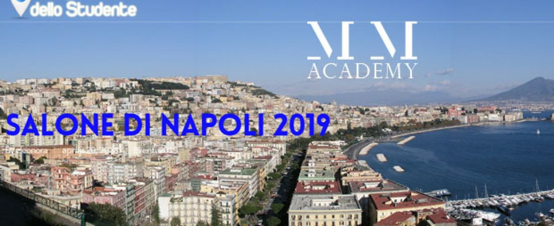 Salone dello studente 2019